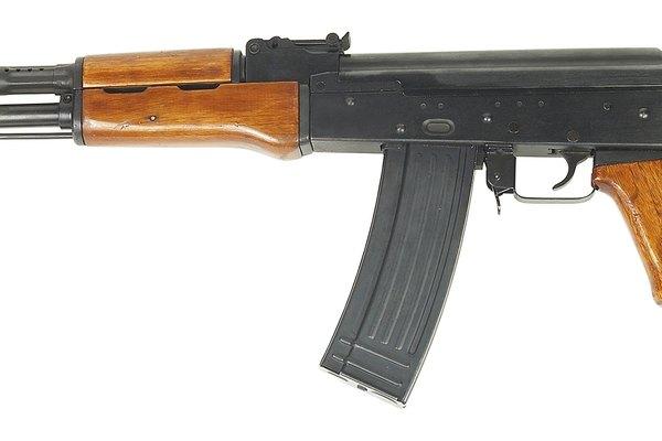 La M60 no puede volverse a cargar y se desecha una vez que su munición se ha agotado.