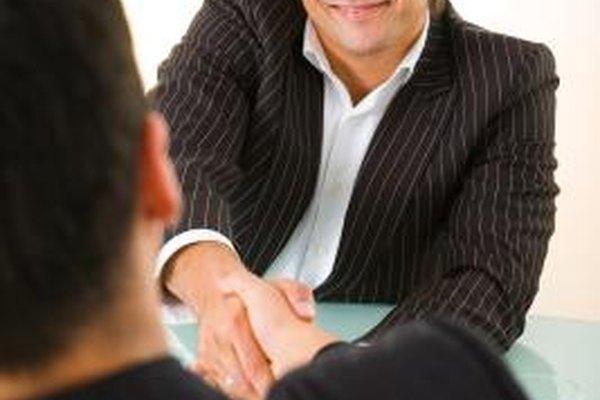 Las ferias de trabajo te darán la oportunidad de conocer posibles empleadores.