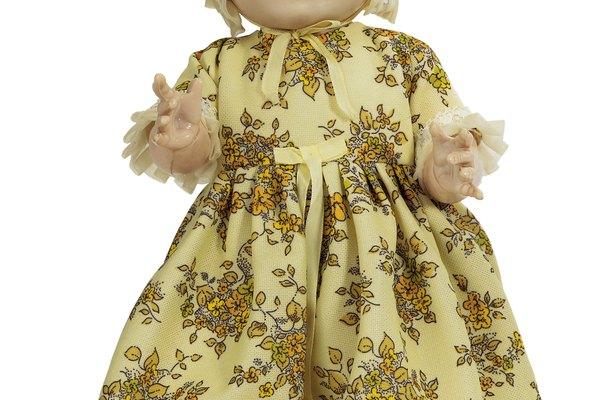 Busca las mejores muñecas de porcelana para tu colección.