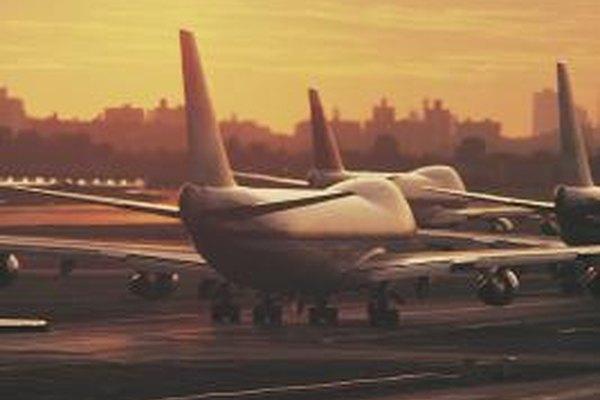 La misión de una aerolínea puede ser ofrecer continuas innovaciones en viajes.