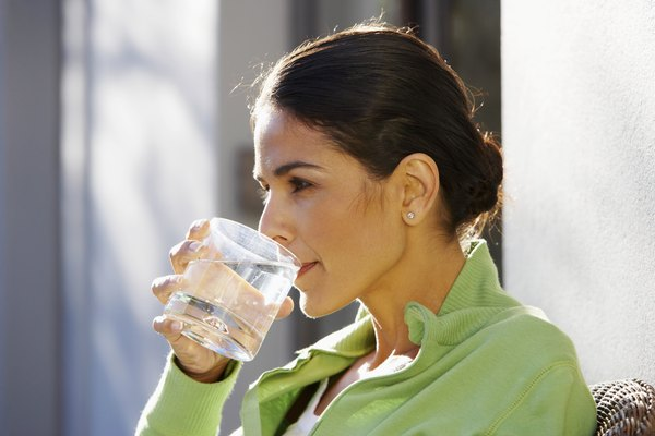 How to Reduce Scalp Sweating   Healthy Living