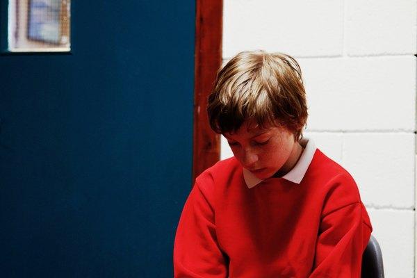 Seis de los mejores castigo en el aula pueden ser útiles para desalentar el mal comportamiento.