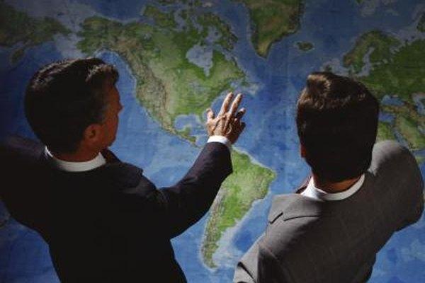 Una empresa puede hacer crecer su mercado adquiriendo a otras del mismo sector en un punto geográfico diferente.