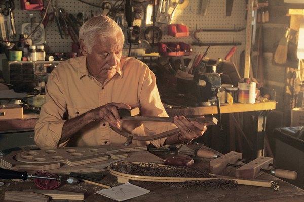 Hay muchos tipos de mesa de carpintería, debes elegir la que satisfaga tus necesidades.