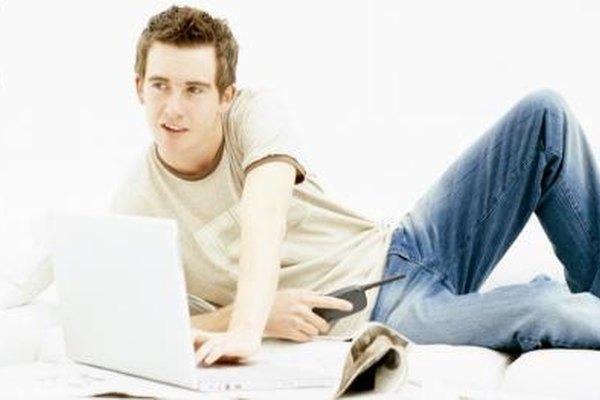 Craigslist es un sitio muy popular de anuncios por Internet.