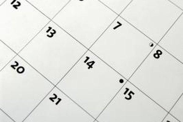 Puedes agendar los mensajes en la página de Facebook hasta con seis meses de anticipación.