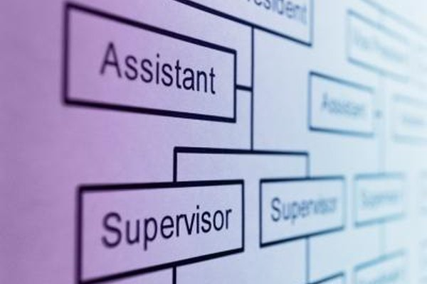 Las grandes organizaciones tienen que tener una estructura organizacional formal.