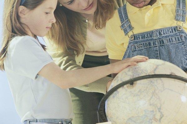 Las metas y los objetivos de primer grado se construyen en base a las habilidades básicas aprendidas en jardín de infantes.
