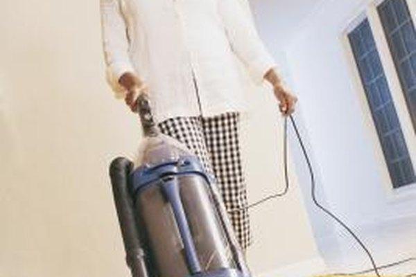 Anuncia tus servicios de limpieza de alfombras en áreas con las casas y oficinas más antiguas.