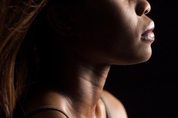 Las mujeres de raza negra empezaron a emerger entre la sociedad en la década de 1970.