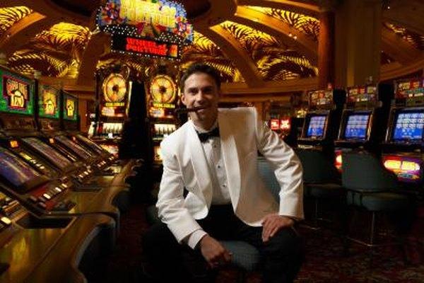 Los asistentes de la ranura juegan un papel importante en los casinos de juego.