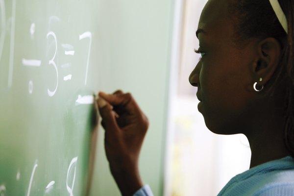 Aprende a trabajar con ecuaciones matemáticas.