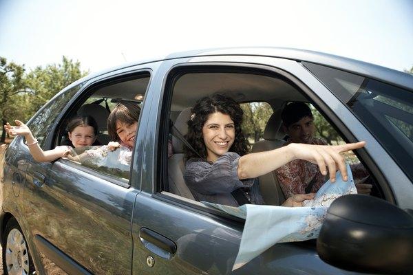 Cada familia necesita transporte
