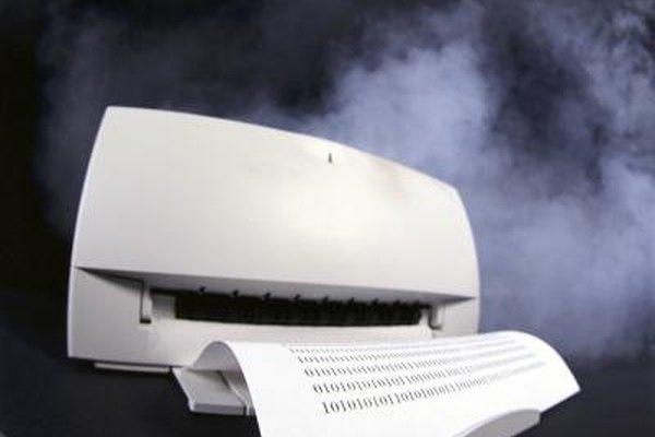 Comparación entre impresoras láser Samsung y Brother.