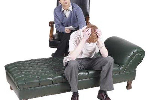 Los psiquiatras encuentran un número constante de ofertas de trabajo.