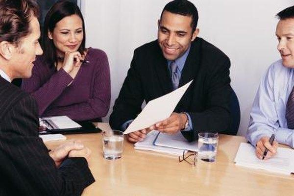 La contratación de gestores puede tener especial interés en comentarios adicionales en tu currículo durante entrevistas.
