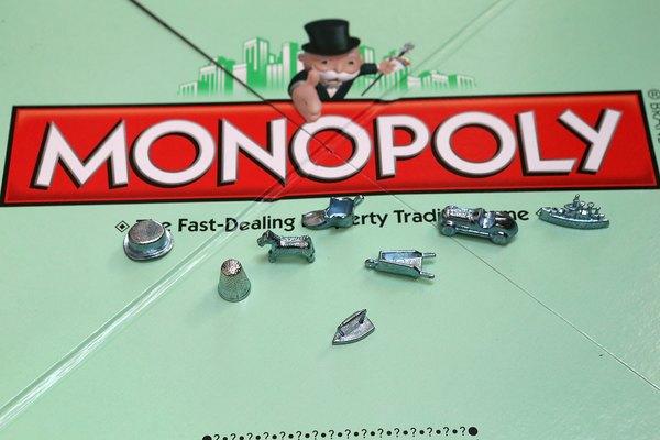 Reglas y regulaciones de Monopoly.