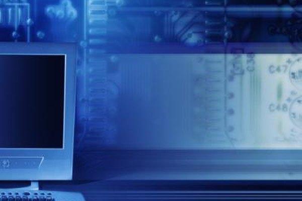 La reparación de computadoras suele requerir algún tipo de formación postsecundaria en electrónica.