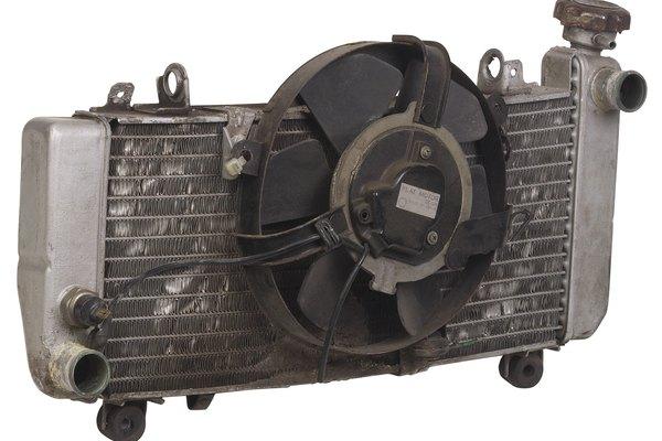 Al conectar los ventiladores a un relé, éstos solo se activarán cuando sean necesario.