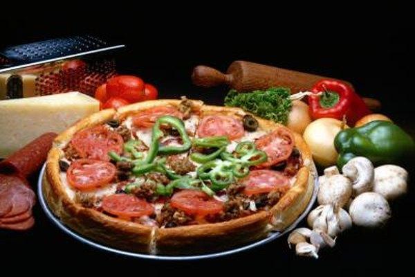 Pizza Hut cuenta con más de 13.500 ubicaciones en todo el mundo.