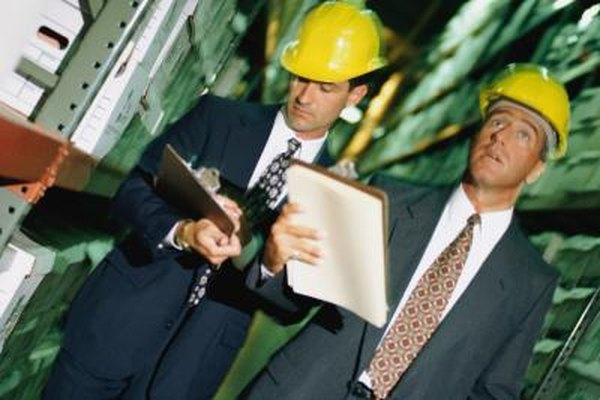 La estructura de matriz se utiliza típicamente cuando una empresa se encuentra con proyectos complejos.