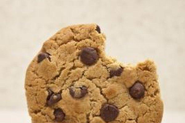 Combina tu amor por las galletas con una carrera basada en un negocio en casa.