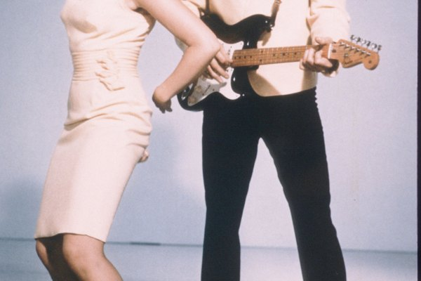 Elvis Presley en 1964