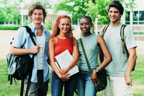 Una carrera universitaria implica crecimiento personal y profesional.