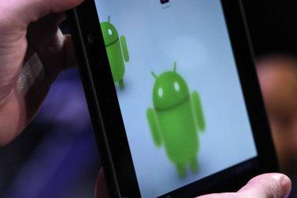 Cómo acceder a una impresora desde una tableta Android | Pequeña y