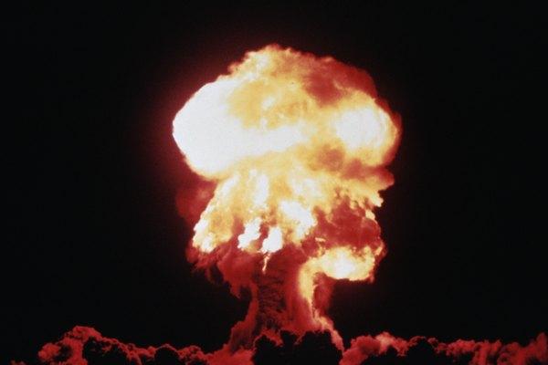 Uno de los componentes que necesitas para terminar la bomba es una carga de nitroglicerina.