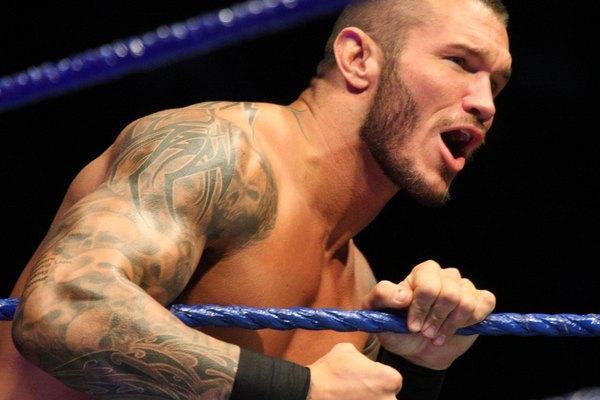 Cómo entrar a las escuelas de lucha WWE
