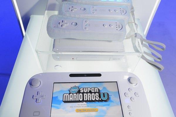 Nintendo Wii es una popular consola de videojuegos.