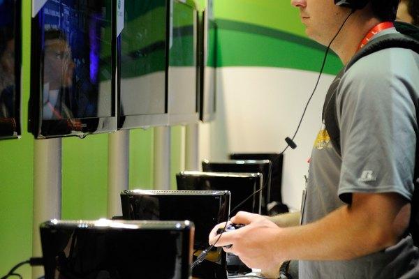 Juegos de Xbox 360 para 3 o más jugadores.