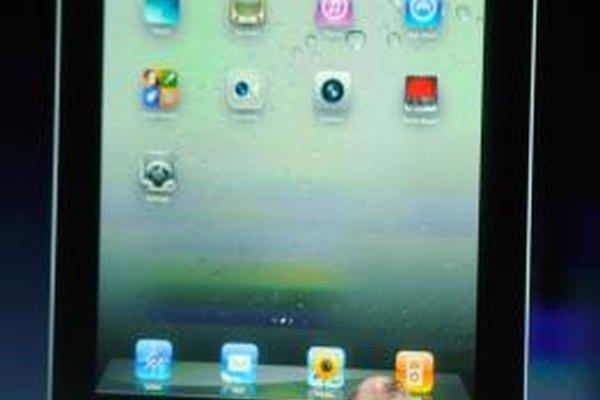 Los virus para el iPad son raros, pero existen.