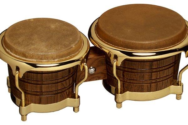 Los expertos recomiendan probar varias marcas de bongó antes de decidir la que suena y se toca mejor para ti.