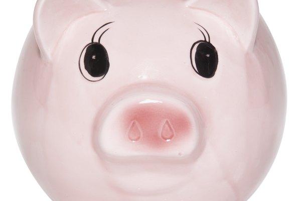 Con una nariz y un rabo de cerdo caseros, tu niño estará gruñendo en cuestión de minutos.