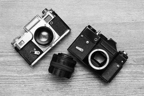 Puedes copiar algunas de las técnicas que las modelos usan para lucir bien en fotos.