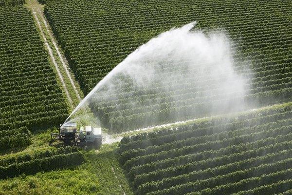 La operación confiable de un sistema de riego es esencial para el buen crecimiento de cultivos.