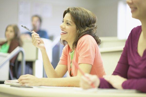 Los jóvenes empresarios pueden aprender unos de otros a medida que practican sus habilidades.