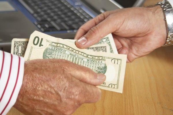Sending Money