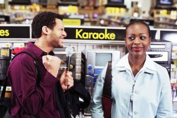 La publicidad comercial es mas efectiva cuando se apunta a un público destinatario.