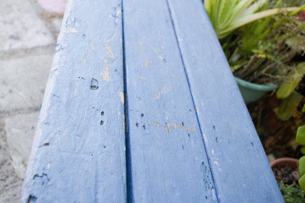 Para un acabado de color claro y uniforme, elige un tipo específico de pintura.