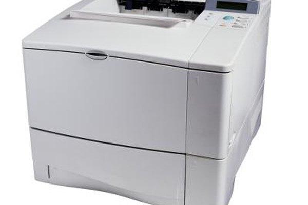 Hoy en día, hay una amplia gama de impresoras láser para elegir.