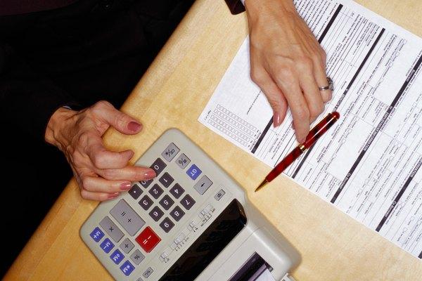 La mayoría de las empresas preparan un balance formal una vez al año y lo incluyen en su informe anual.