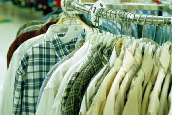 Algunas tiendas de segunda mano se especializan en productos específicos como ropa para adolescentes y muebles.