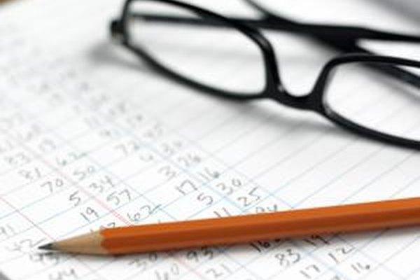 Los libros auxiliares se utilizan para examinar todos los aspectos de tus cuentas por cobrar.
