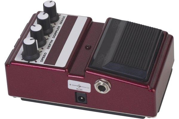 Un afinador electrónico es altamente recomendable para afinar tu guitarra lap steel.