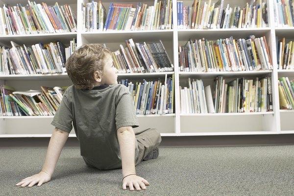 Una biblioteca en el aula es una parte fundamental para la educación literaria