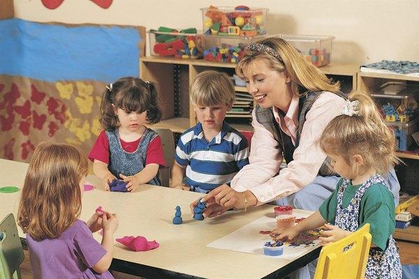 Enseñar números pares e impares ayuda al aprendizaje de las habilidades matemáticas complejas mientras los niños crecen.