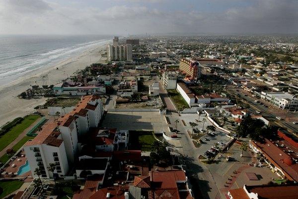 Drug War Dampens Spring Break Tourism In Mexico